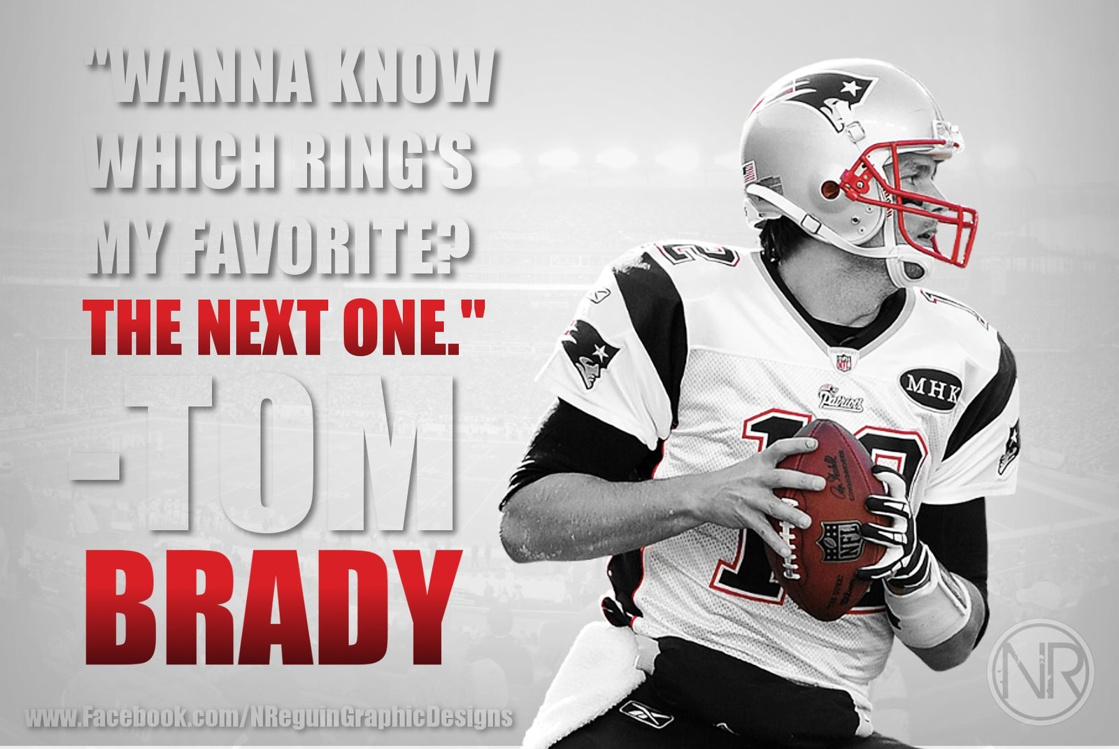 How many more years do you think Tom Brady will play in the NFL?