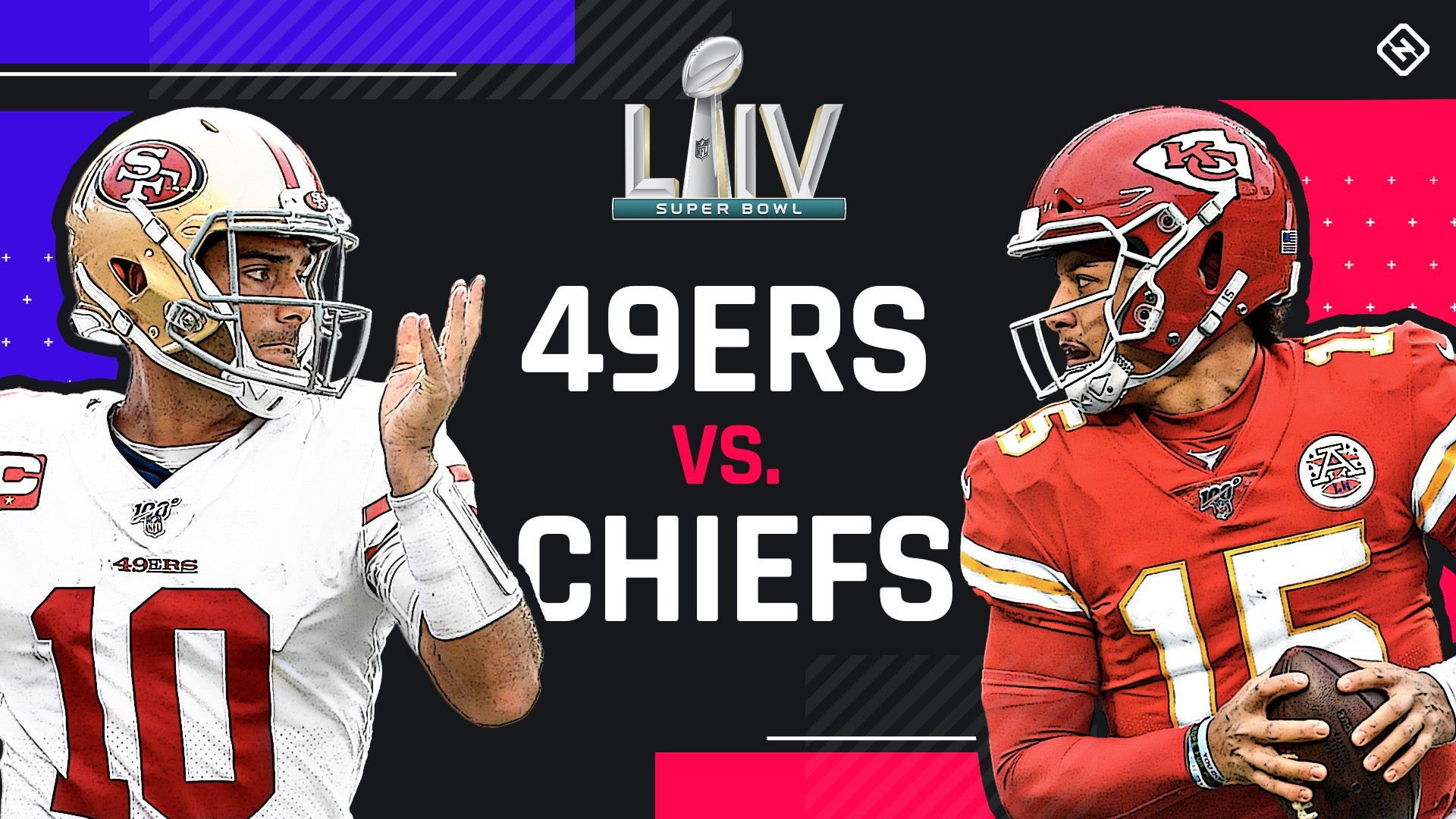 Who do you think will win on Sunday?