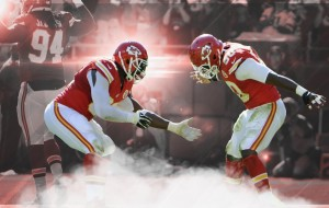 Kansas City Chiefs Pump Up Video 2017