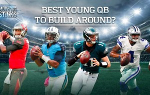 POLL:  Vote The Best Young QB to Build Around?