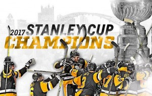 Penguins join historic company with fifth Stanley Cup championship