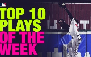 Top 10 Plays of the Week