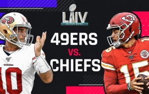 Who Will Win Super Bowl LIV