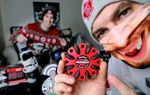 VIDEO: Best Christmas Gifts for Hockey Players
