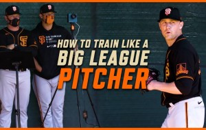 How to Train Like a Big League Pitcher: Sam Wolff