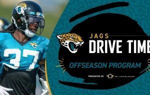 Offseason Program, Coach Meyer on the Draft & More | Jags Drive Time