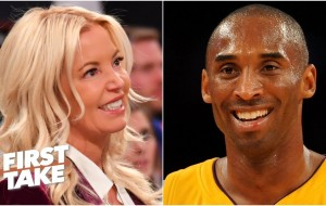 Jeanie Buss telling the Nets to 'bring it on' embodies the 'Mamba Mentality - Perk