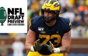 Breaking Down the Top Interior Offensive Linemen | NFL Draft Preview with Dane Brugler