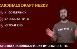 Arizona Cardinals 2021 Draft Picks + Their 5 Biggest Team Needs & Potential Draft Targets At #16