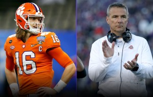 Marcus Spears warns Urban Meyer of alienating Trevor Lawrence in favor of Tim Tebow